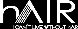 Ekologiczny salon fryzjerski Hair Air - logo