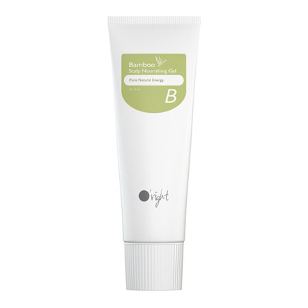 Bamboo B Scalp Nourishing Gel 240ml