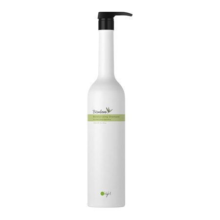 Bamboo Moisturizing Shampoo 1000ml