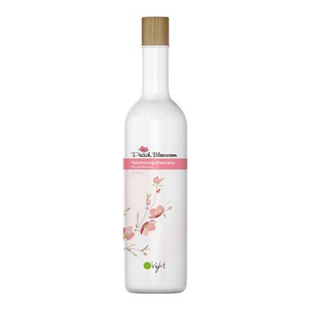 Peach Blossom Volumizing Shampoo 400ml