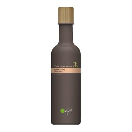Recoffee Moisturizing Shampoo Tree in the bottle 250ml